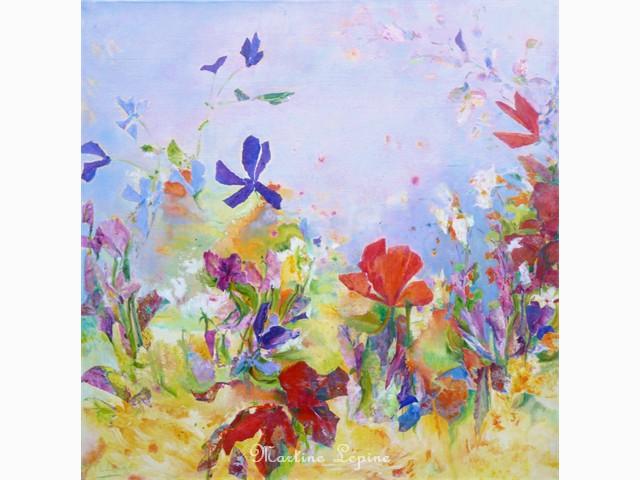 Le printemps de l'innocence 3